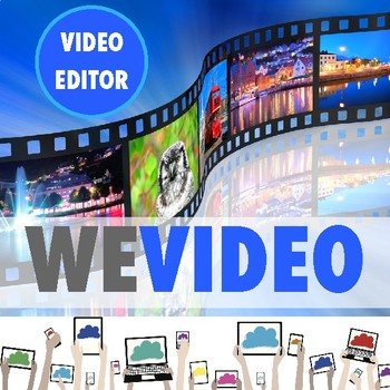 WeVideo Create Videos How-To Guide