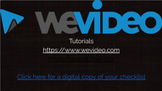 WeVideo Tutorials For Teachers And Students