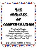 Weaknesses in The Articles of Confederation (Federal vs. S
