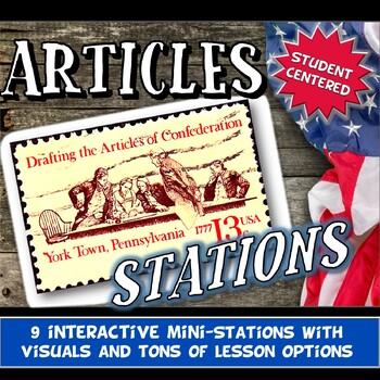 an analysis of articlse of confederation What were the weaknesses of the articles of confederation ss5c14 page 2 teacher note:  the weaknesses of the articles of confederation.