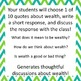 Sociology Wealth Discussion Activity