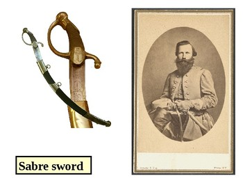 Weapons of US Civil War Quiz
