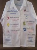 Wearteaching Science Labcoat