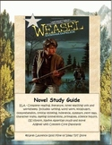 Weasel by Cynthia DeFelice ELA Novel Book Study Guide Complete