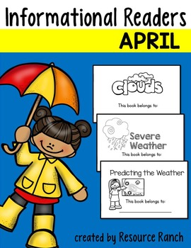 Weather Guided Reading|Clouds, Severe Weather, and Predicting Weather