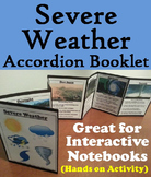 Severe Weather Activity: Natural Disasters Activity: Hurricane, Tornado etc