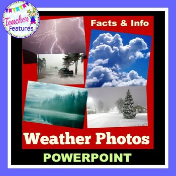 Weather Unit Powerpoint