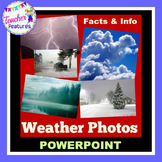 Weather Unit | Weather Powerpoint