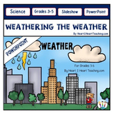 All About the Weather PowerPoint