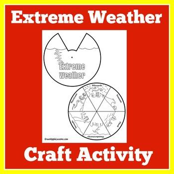 Extreme Weather Activity | Severe Weather Activity