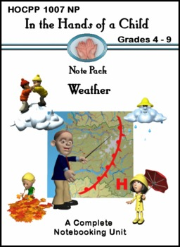 Weather: A Thematic Unit
