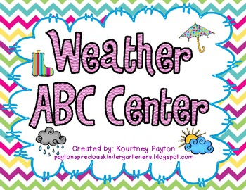 Weather ABC Center