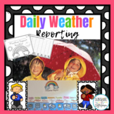 Weather Activities Daily Weather Report