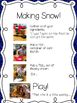 Weather Activities: experiments, crafts, writing, and more!