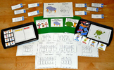 Weather Adapted Books Unit