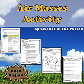 Weather- Air Masses