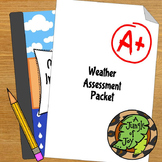 Weather Assessment Packet