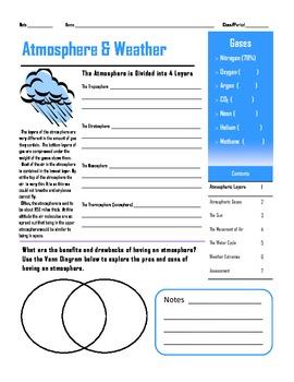 Weather & Atmosphere