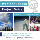 Weather Balloon Launch: STEM Engineering Project Guide