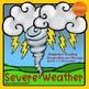 Weather Big Bundle  Nonfiction Reading Comprehension