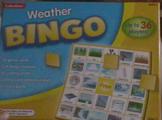 Weather Bingo