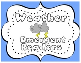Weather Books!