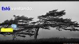 Weather - Brazilian Portuguese