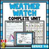 Weather- Bundle