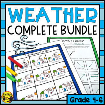 Weather- Bundle