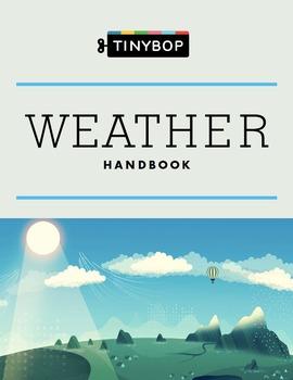 Weather Bundle & Educator Guide