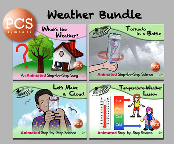 Weather Bundle - PCS