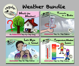 Weather Bundle 2 - Animated Step-by-Steps® - Regular