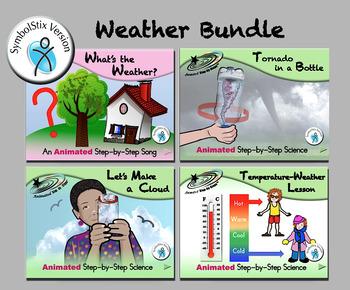 Weather Bundle - SymbolStix