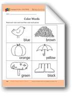 Weather Changes Season to Season: Language and Math Activities