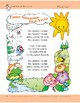 Weather Changes Season to Season: Outdoor Activity and Song