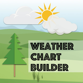 Weather Chart Builder