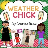 Weather Chick: A Reusable Dressing Task for Children with Autism