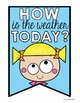 Weather Classroom Banners