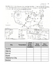 Weather & Climate - Worksheets