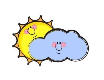 Weather - Clip Art