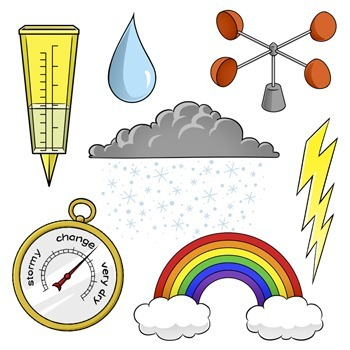 Weather Clip Art