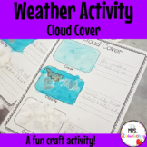 Weather Cloud Cover Activity