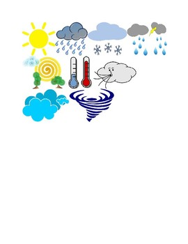 Weather Connect the dots Squares game