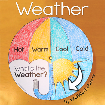 Weather Craft - Weather Graph
