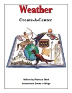 Weather: Create-a-Center