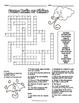 Weather Crossword Puzzles