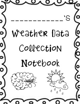 Weather Data Collection Notebook