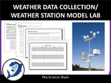 Weather Data Collection and Weather Station Models Lab
