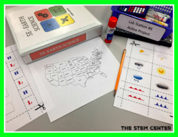 Weather Differentiation Stations for FREE!