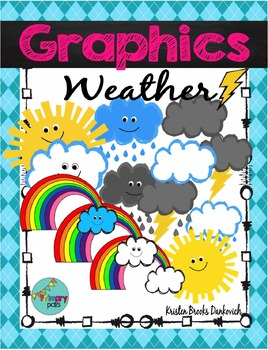 Weather Digital Clip Art